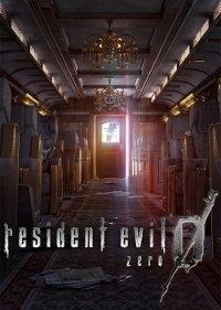 Resident Evil 0 / biohazard 0 HD REMASTER | RePack от MAXAGENT
