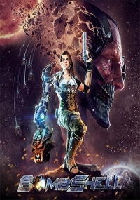 Bombshell | RePack от Halimon™