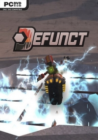 Defunct | RePack �� Halimon�