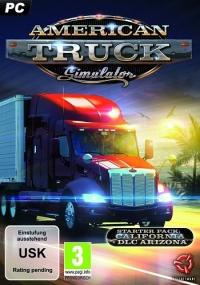 American Truck Simulator | RePack от Lets Play