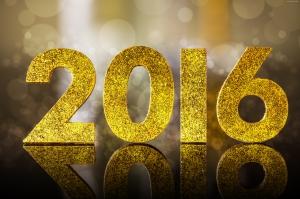 Администрация Поздравляет всех пользователей и гостей сайта С Новым 2016 Годом!