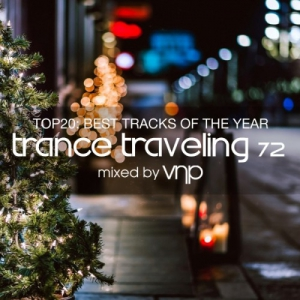 VA - Trance Traveling 72 TOP 20
