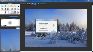 PhotoInstrument 7.4 Build 796 [Multi/Ru]