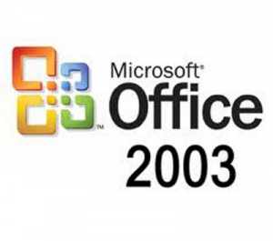 Microsoft Office Professional 2003 SP3 (обновления 02.01.2016) RePack by Serg16 [En]