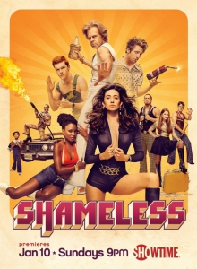 Бесстыжие / Shameless (US) (6 сезон 1-3 серия из 12) | Sunshine Studio
