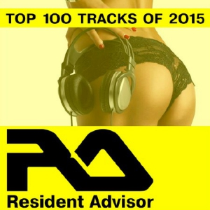 VA - Resident Advisor Top 100 Charted Tracks Of 2015