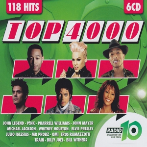 VA - TOP4000 RADIO10 [6CD]