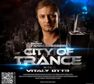 Vitaly Otto - City of Trance 001-036