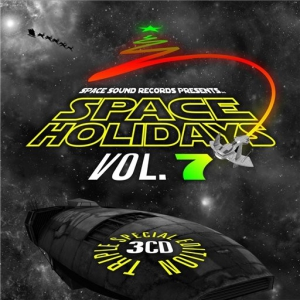 VA - Space Holidays vol.7