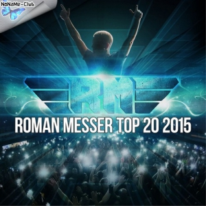 VA - Roman Messer Top 20 2015