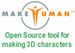 MakeHuman 1.0.2 [Multi/Ru]