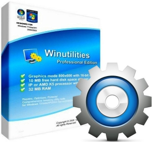 WinUtilities Professional Edition 12.26 [Multi/Ru]