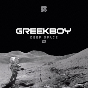 Greekboy - Deep Space EP