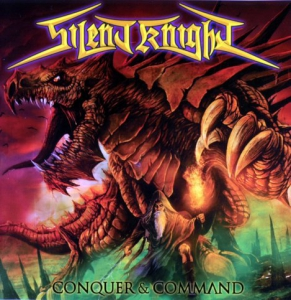 Silent Knight - Conquer & Command