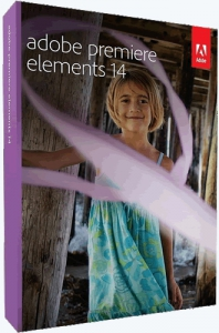 Adobe Premiere Elements 14.1 x86-x64 Multilingual