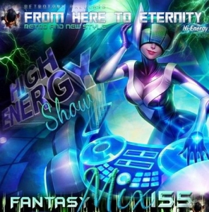 VA - Fantasy Mix 155 From Here To Eternity