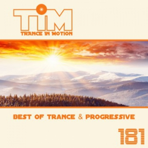 VA - Trance In Motion vol 1-181