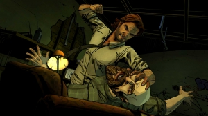 The Wolf Among Us [Ru/En] (1.0) Repack R.G. Механики [Episodes 1-5]