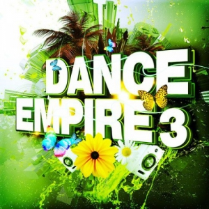 VA - Dance Empire 3