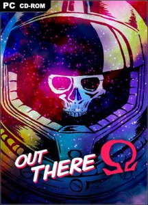 Out There: Omega Edition [Ru/Multi] (2.2.1) Repack R.G. Catalyst