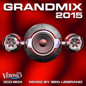 Grandmix 2015 (Mixed By Ben Liebrand) [3CD]