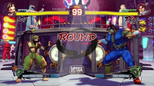Ultra Street Fighter IV | RePack от XLASER
