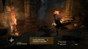 Dragon's Dogma: Dark Arisen | RePack от MAXAGENT