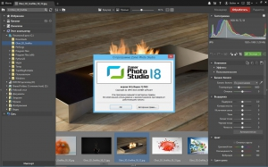 Zoner Photo Studio Professional 18 Build 7 RePack by KpoJIuK [Ru]