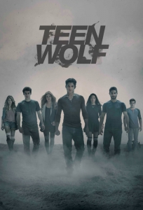 �������� / ��������� / Teen Wolf (5 �����: 1-20 ����� �� 20) | VO-production