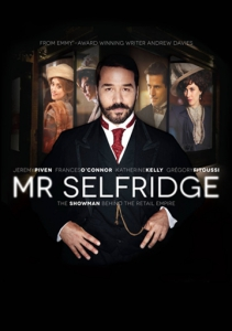 Мистер Селфридж / Mr. Selfridge (4 сезон 1-10 серии из 10) | ViruseProject