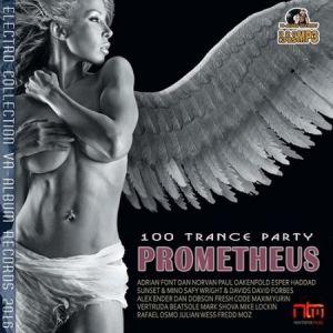 VA - Prometheus: Trance Party