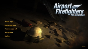 Airport Firefighters: The Simulation | Repack от xatab