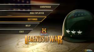 History: Legends of War | RePack от Tobyas Ripper