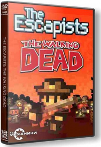 The Escapists: The Walking Dead [Ru/Multi] (Build 263) Repack R.G. Механики