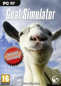 Goat Simulator [Ru/Multi] (1.4.52198/dlc) License HI2U