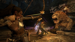 Dragon's Dogma: Dark Arisen [En/Multi] (1.0.10.6911) License CODEX