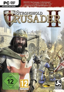 Stronghold Crusader 2 [Ru/Multi] (1.0.22616/dlc) SteamRip Let'sPlay [Special Edition]