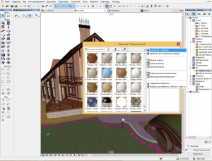 ArchiCAD 19 Build 4013 + Add-Ons [Ru/En]