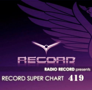 VA - Record Super Chart № 419 [16.01]