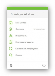 Dr.Web Security Space 11.0.1.1143 [Multi/Ru]