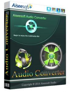 Aiseesoft Audio Converter 6.3.12 RePack (& Portable) by TryRooM [Multi/Ru]