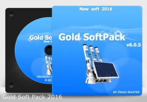 DG Win&Soft Gold Soft Pack 2016 v6.0.5 [Multi/Ru]