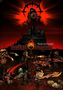 Darkest Dungeon [Ru/Multi] (Build 13344) SteamRip Let'sРlay