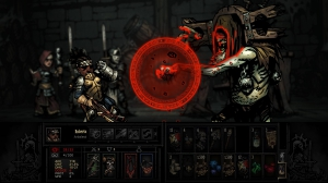 Darkest Dungeon [Ru/Multi] (1.0 b13322) License GOG