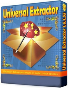 Universal Extractor 1.9.11.196 RePack + Portable by gora [Multi/Ru]