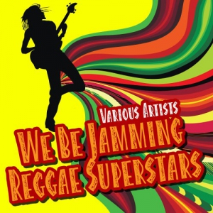 VA - We Be Jamming-Reggae Superstars