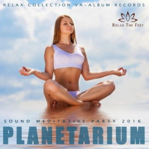 VA - Planetarium: Meditative Party