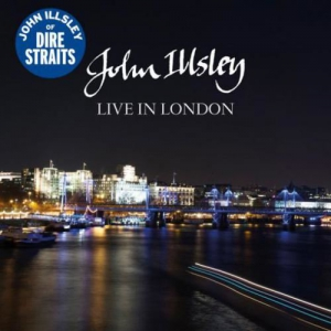 John Illsley - Live In London | Creek Records