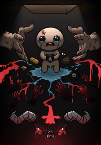 The Binding of Isaac: Rebirth [En] (1.06.0109) SteamRip