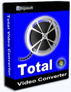 Bigasoft Total Video Converter 5.0.10.5862 Portable by SpeedZodiac [Multi/Ru]